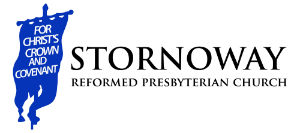 Stornoway Reformed Presbyterian Church Logo