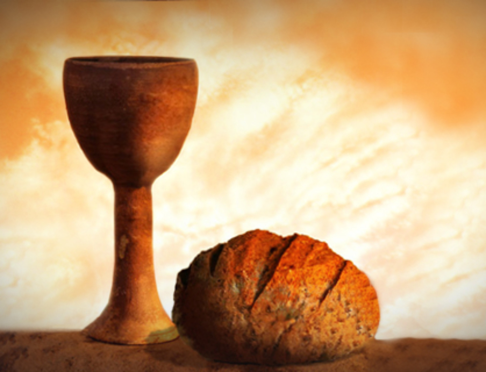 February Communion Services