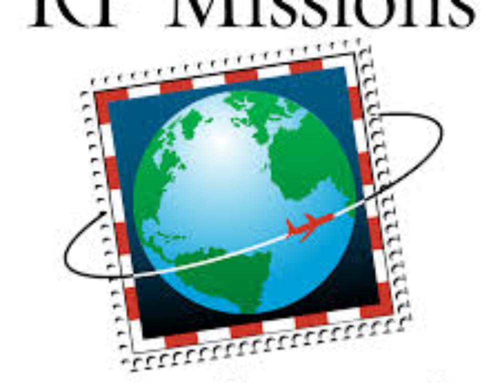 RP Mission Team 2018