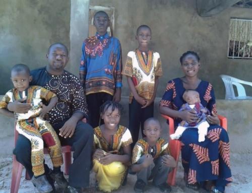 Gambia Update