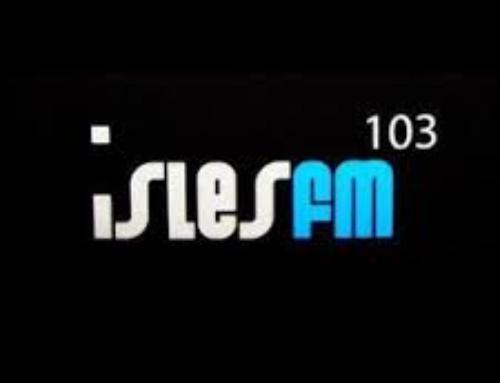 Isles FM Sermon