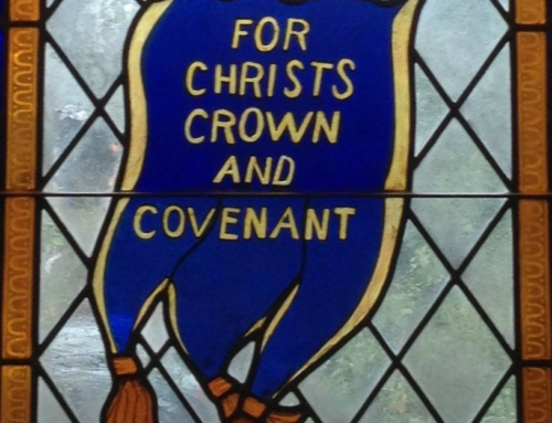 What is the Reformed Presbyterian Church?